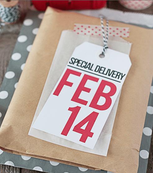 Las mejores recetas para San Valentin