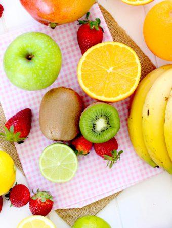 Calendario de frutas de temporada - que fruta está de temporada - ¿Que fruta está de temporada?