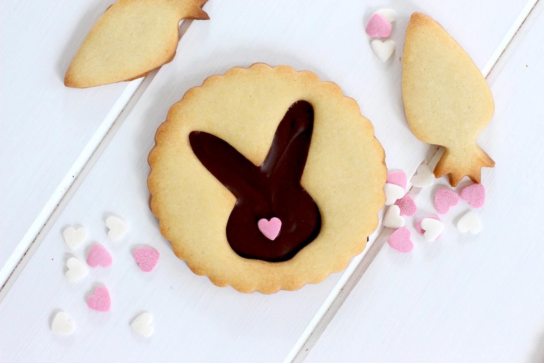 Foto de Galletas de mantequilla holandesas de Pascua