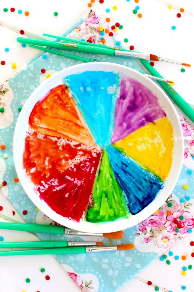 Tipos de colorantes para repostería - Colorantes alimentarios -min