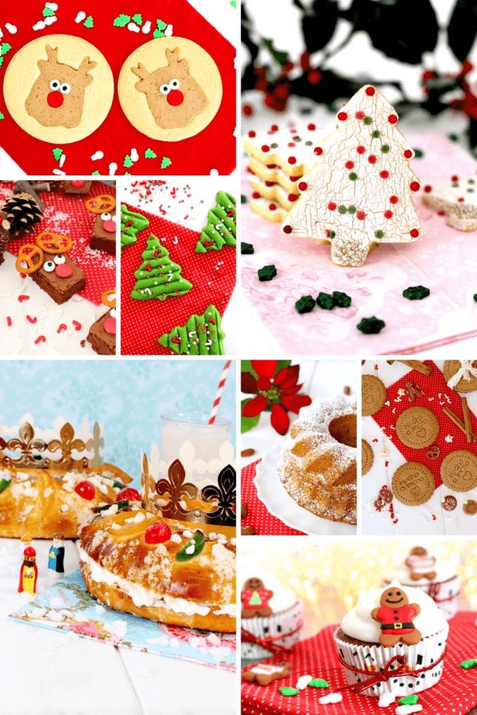 Los 8 Mejores Dulces Para Navidad Infalibles