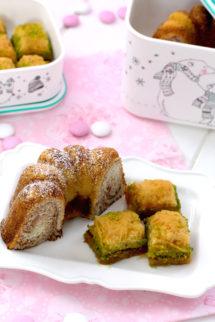 Foto de Como conservar postres - Congelar dulces caseros