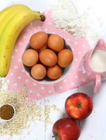 Foto de Como sustituir ingredientes en la repostería