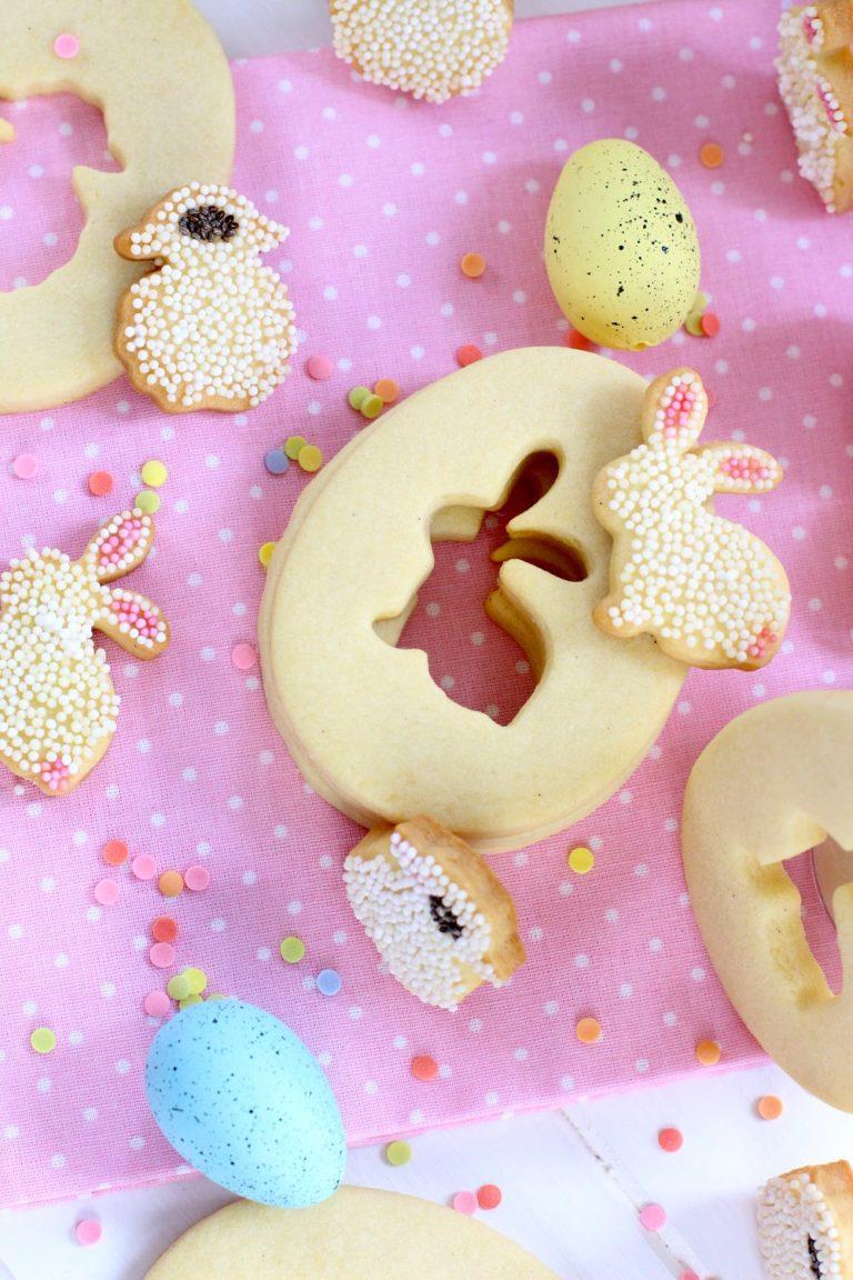 Foto de la receta de galletas de mantequilla para decorar