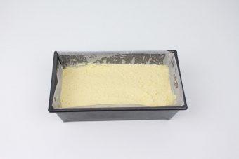 Receta de bizcocho de coco y limón