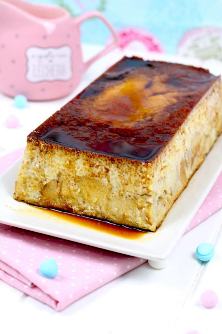 Receta de como hacer pan de Calatrava tradicional elaborado por Lolita la pastelera