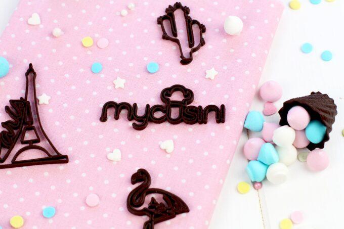 Mycusini ® , imprime tu propio chocolate en casa