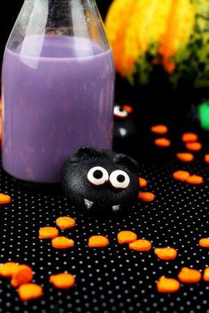 Cómo hacer merengue fácil para Halloween