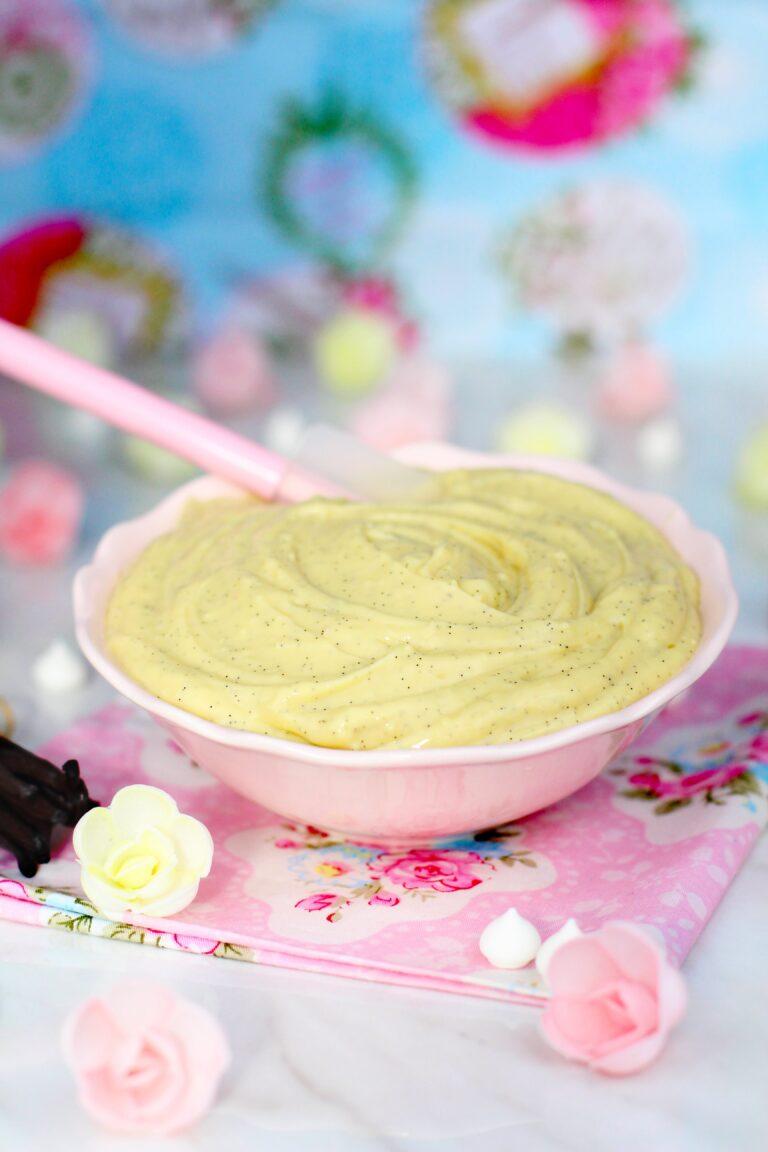 Trucos para hacer crema pastelera perfecta fácil y económica
