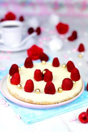 Como hacer cheesecake al microondas en 5 minutos - Micro grill pro de tupperware