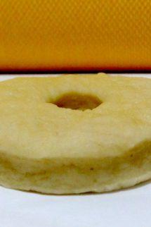 Foto de la receta de masa de cronuts