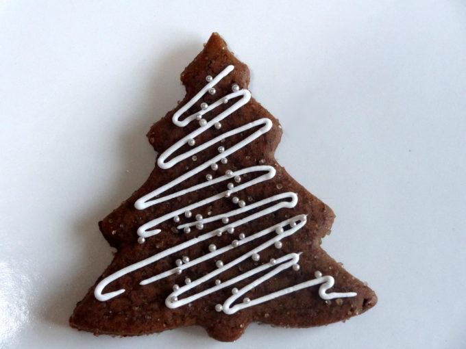 Foto de la receta de galletas de jengibre caseras