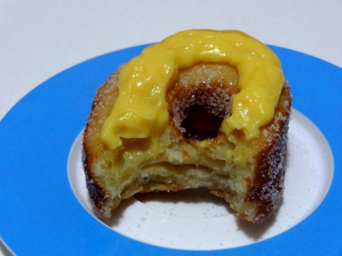 Foto de la receta de cronuts originales