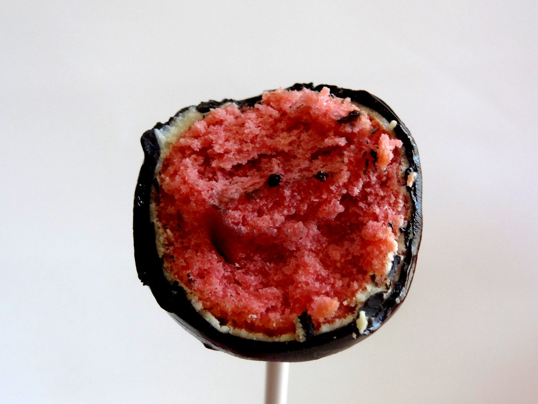 Foto de la receta de cake pops para boda