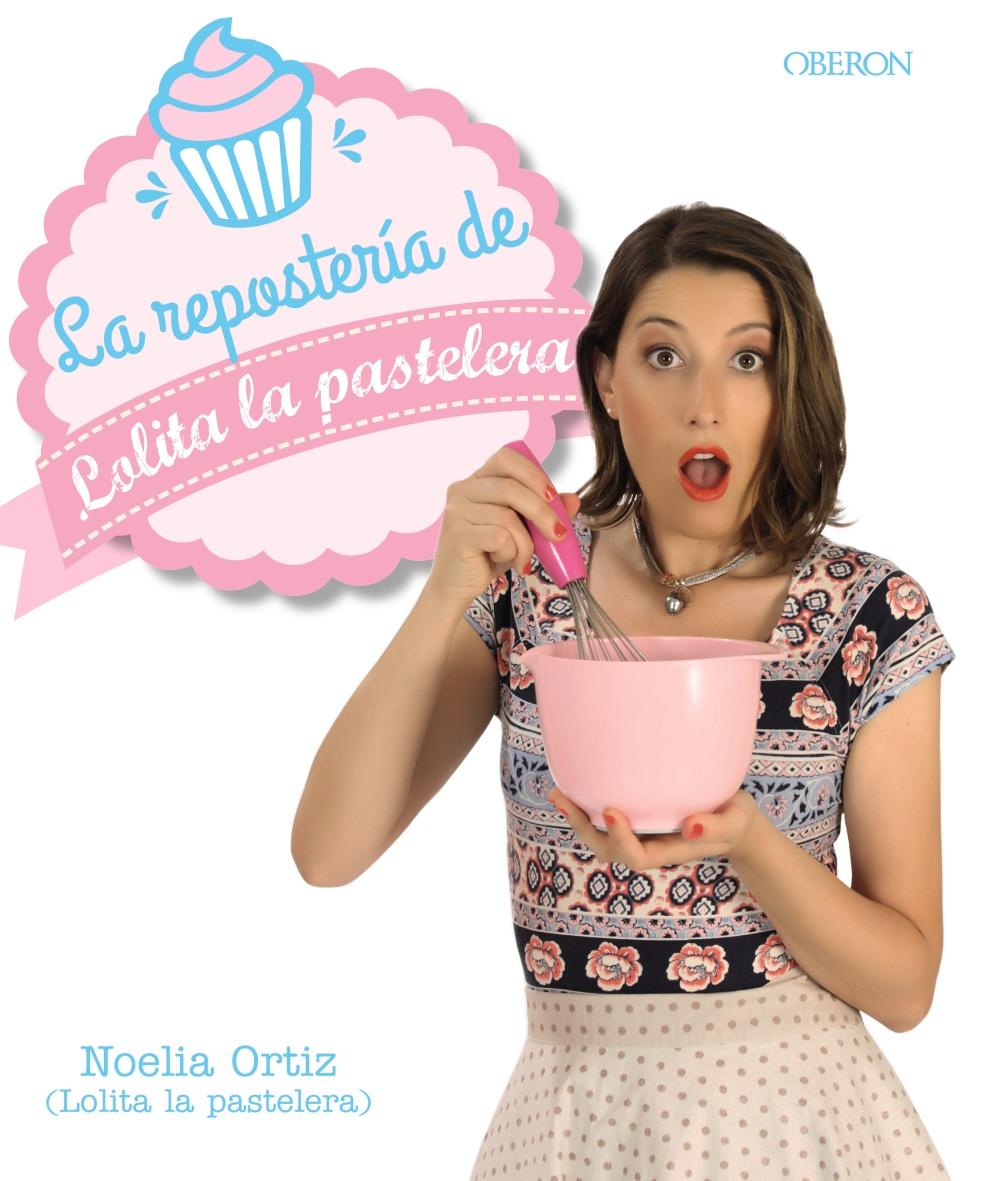 Foto del libro La repostería de Lolita la pastelera