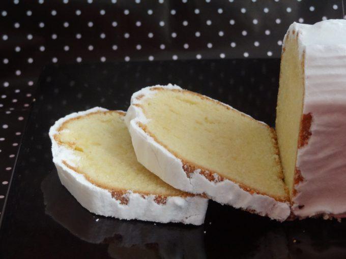 Foto de la receta de bizcocho imperial